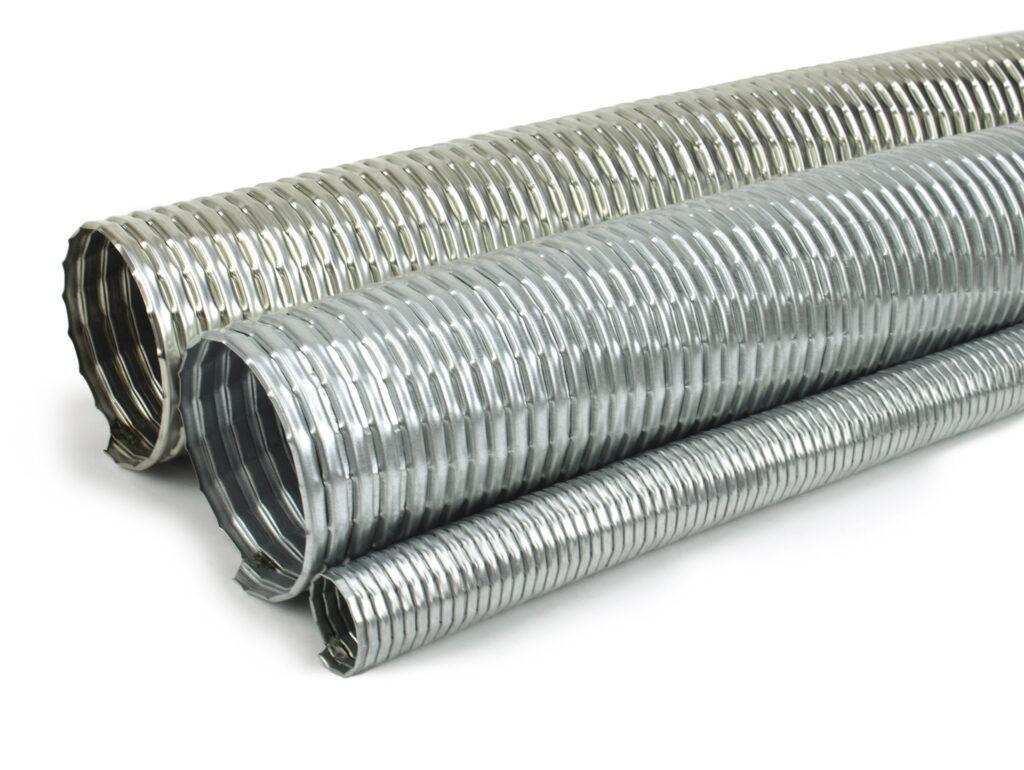 Metallschläuche