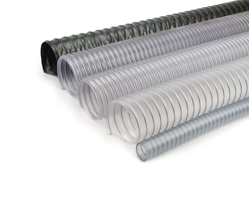 PVC Schläuche