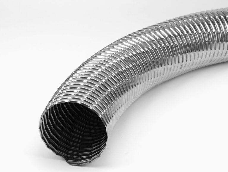Metallschlauch Typ D1